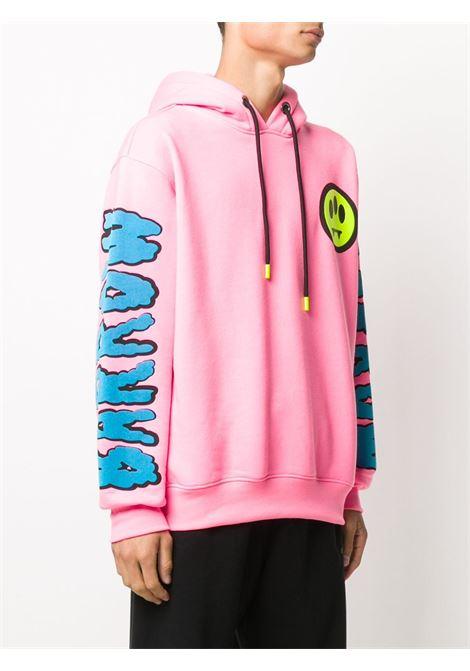 Pink sweatshirt BARROW |  | 027997045