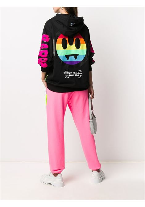 Black sweatshirt BARROW |  | 027997110