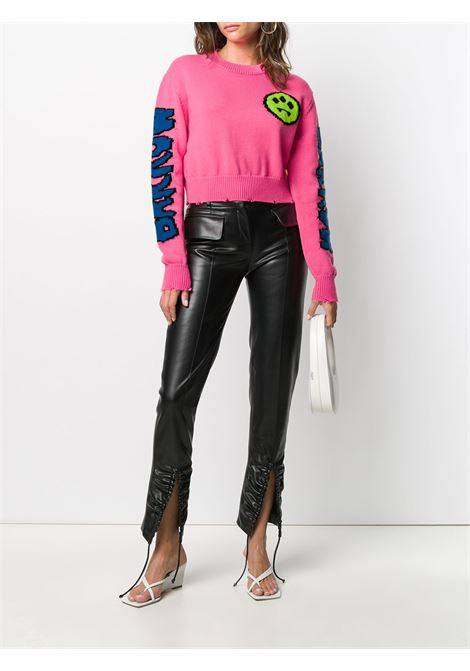 Pink jumper BARROW |  | 028020045
