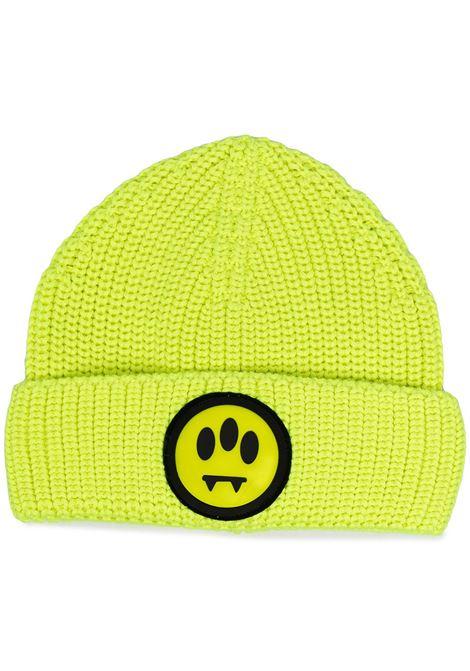Yellow beanie BARROW |  | 028032023