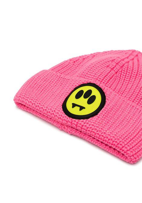 Pink beanie BARROW |  | 028032045