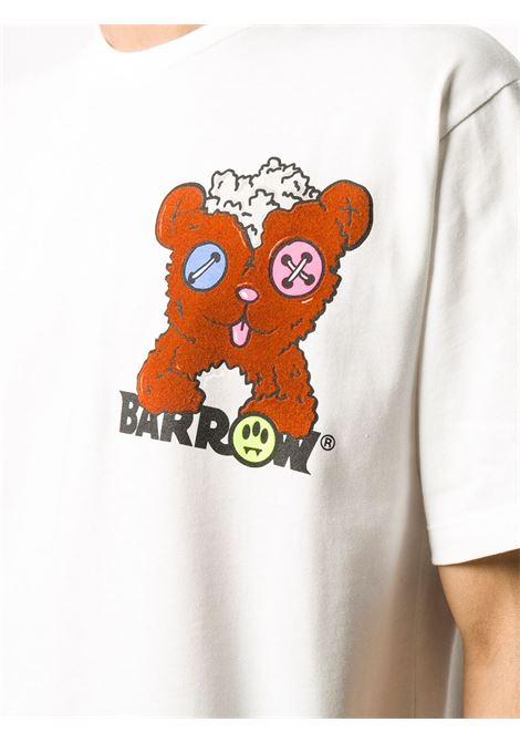 White t-shirt BARROW |  | 028043002
