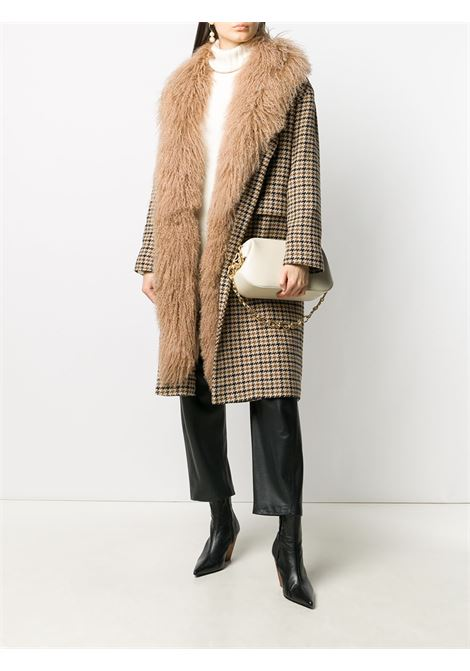 Brown coat BAZAR DELUXE |  | S608S2305231