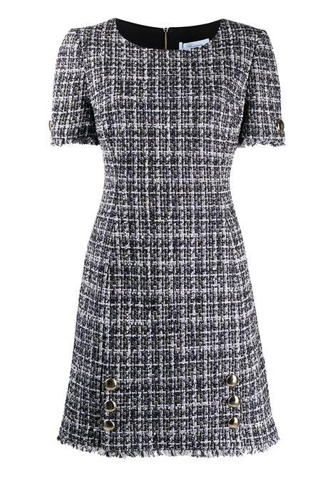 White/black dress BLUMARINE |  | 23143250
