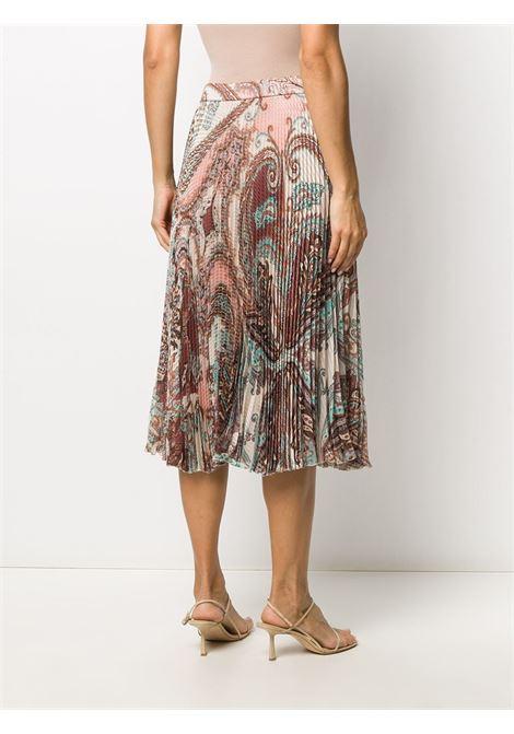Multicoloud skirt BLUMARINE |  | 237032639