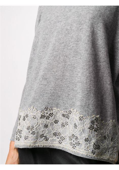 Grey jumper BLUMARINE |  | 238401808