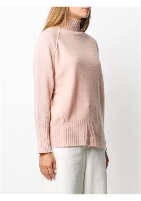 Maglione rosa BLUMARINE | MAGLIE | 23843146