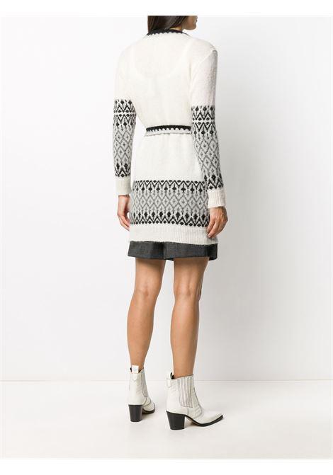 White/grey/black cardigan BLUMARINE |  | 238452676