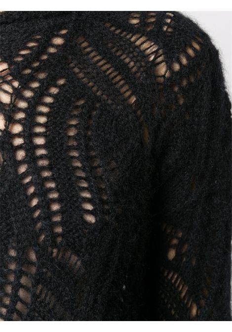Black jumper BLUMARINE |  | 23847140