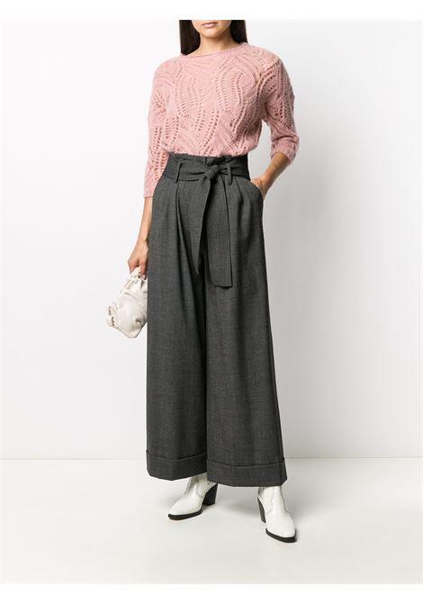 Pink jumper BLUMARINE |  | 23847146