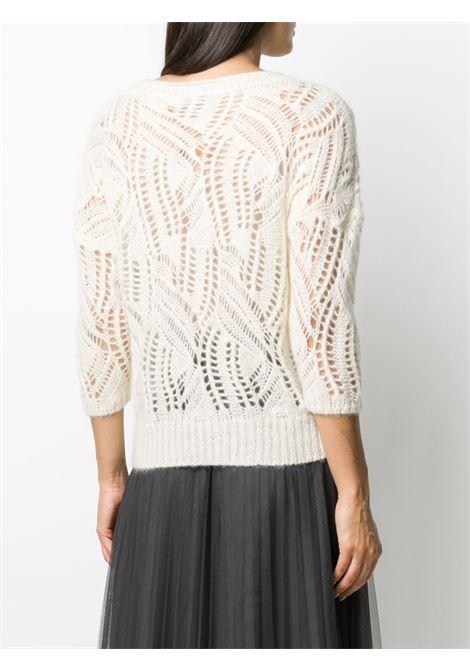 White jumper BLUMARINE |  | 23847236