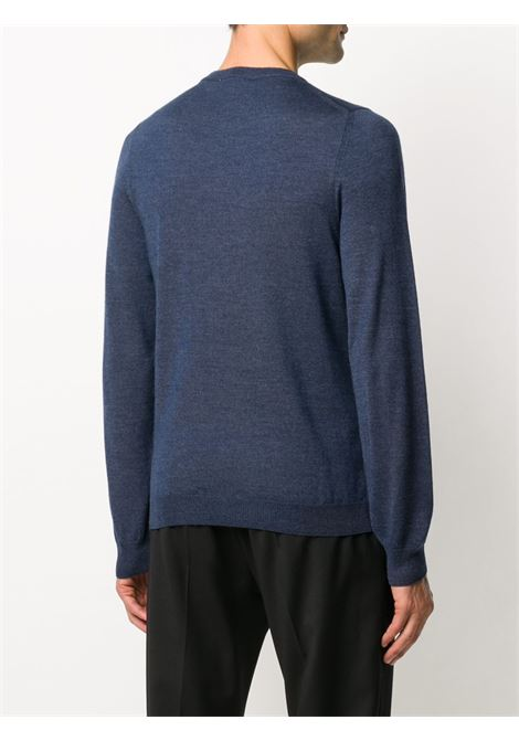 Blue jumper BOGLIOLI | JERSEYS | 91424BSC8110867