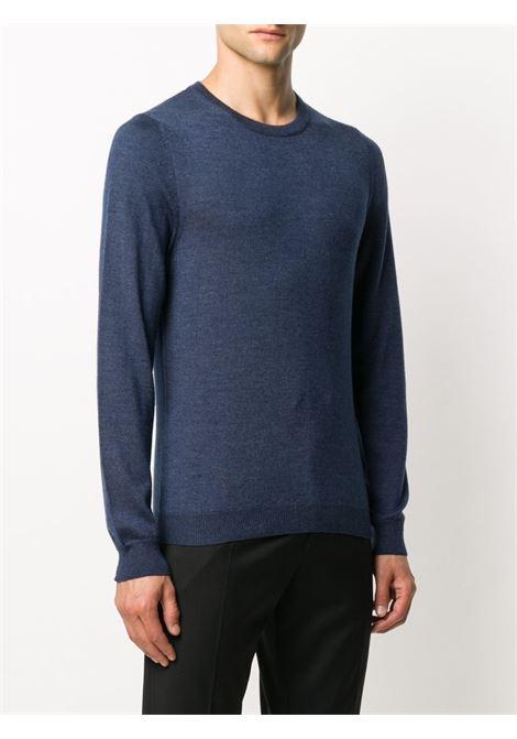 Blue jumper BOGLIOLI |  | 91424BSC8110867