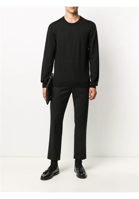 Black jumper BOGLIOLI |  | 91424BSC8110990