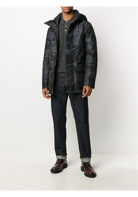 Grey jumper BOGLIOLI |  | 91426BSC8090860