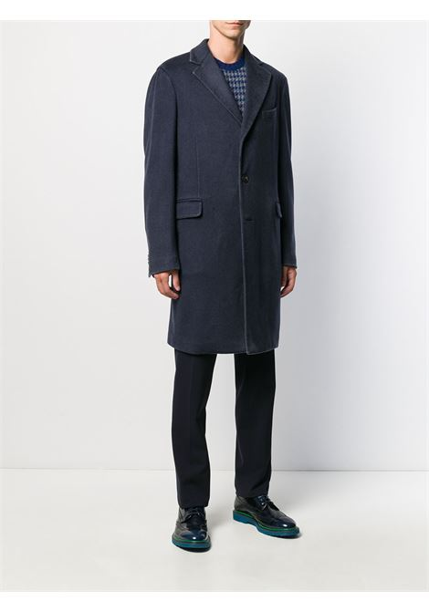 Blue coat BOGLIOLI | COAT | C3401JBMC4030782