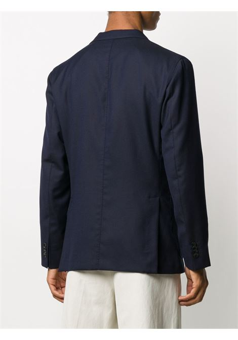 Blue jacket BOGLIOLI | JACKETS | N2902EBAS5340780