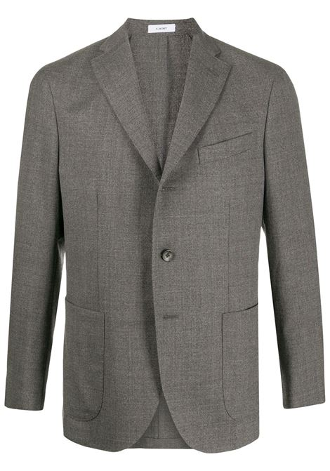 Grey jacket BOGLIOLI |  | N2902EBAS5340820