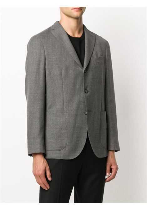 Grey jacket BOGLIOLI | JACKETS | N2902EBAS5340820