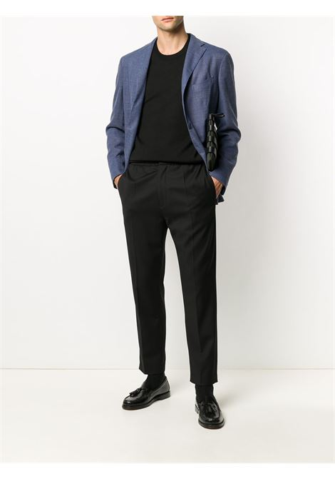 Blue jacket BOGLIOLI |  | N2902JBLC4040764