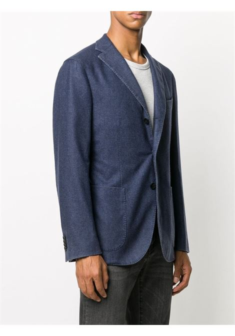 Blue blazer BOGLIOLI |  | N2902JBSC4150782