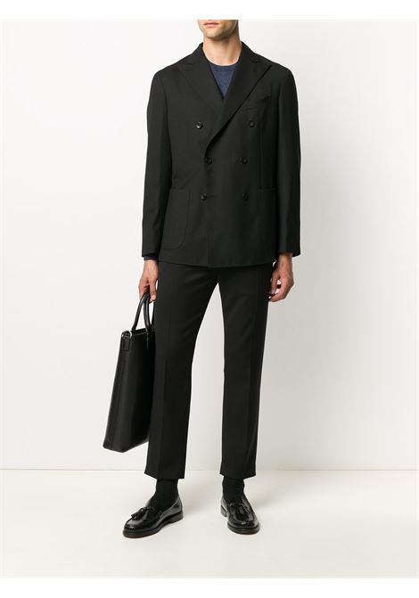 Black jacket BOGLIOLI |  | N4302EBAS5340990