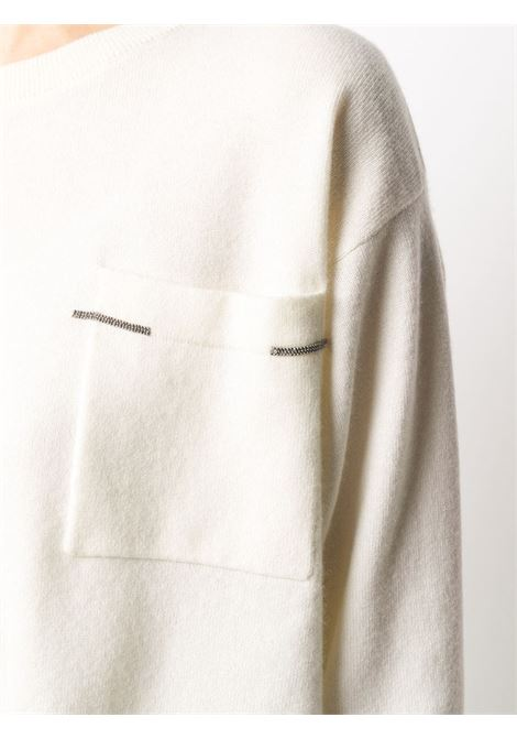 White jumper BRUNELLO CUCINELLI |  | M12171100C159