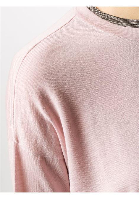 Pink jumper BRUNELLO CUCINELLI |  | M14817910C9433