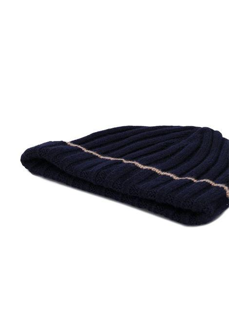 Blue beanie BRUNELLO CUCINELLI |  | M2240900CU715