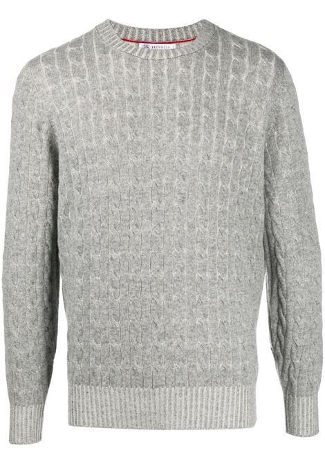 Grey jumper BRUNELLO CUCINELLI |  | M22700600CW176