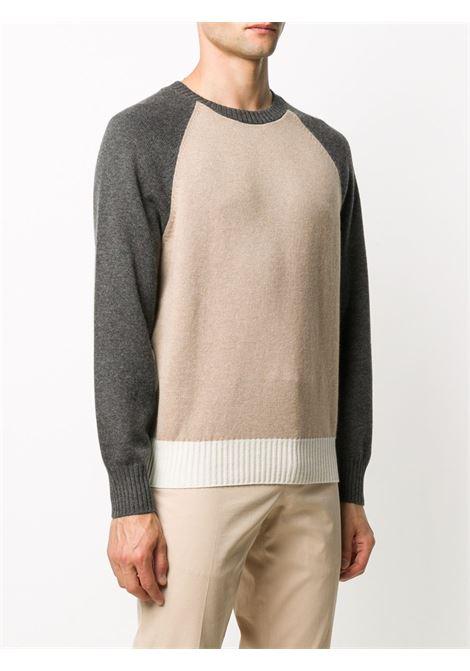 Grey/black/white jumper BRUNELLO CUCINELLI |  | M22701800CK081