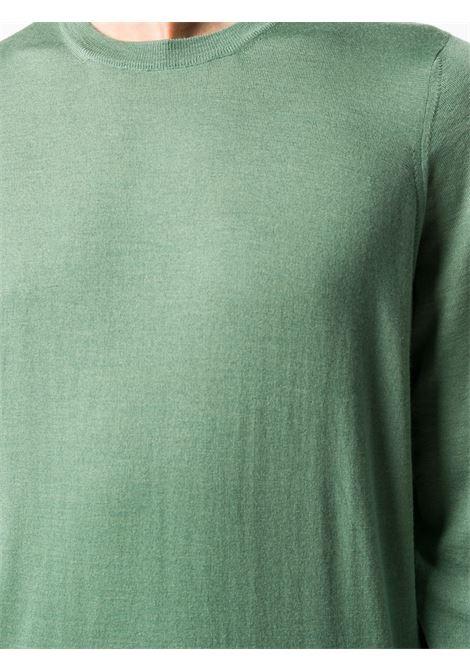 Green jumper BRUNELLO CUCINELLI |  | M2300100CC341