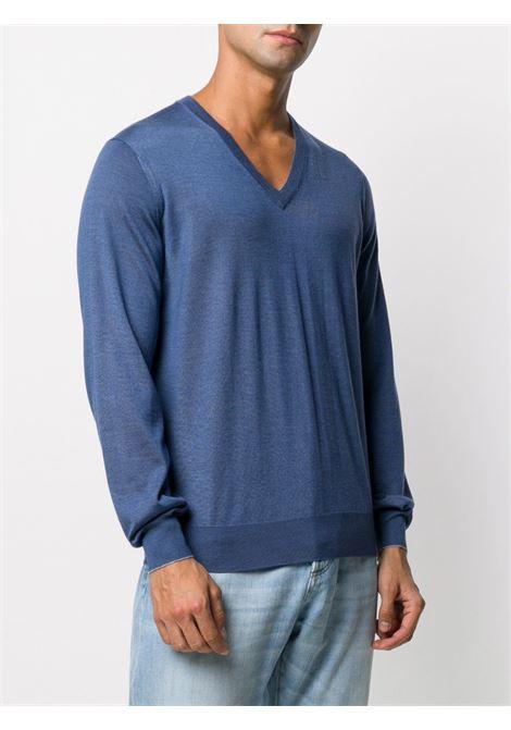 Blue jumper BRUNELLO CUCINELLI |  | M2300162CA709