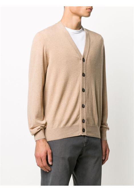 Brown cardigan BRUNELLO CUCINELLI |  | M2Q82021CM338