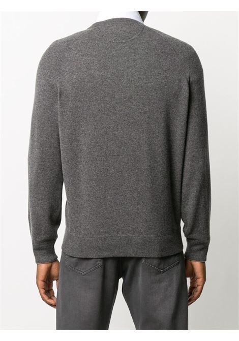 Grey jumper BRUNELLO CUCINELLI |  | M3609218CX127