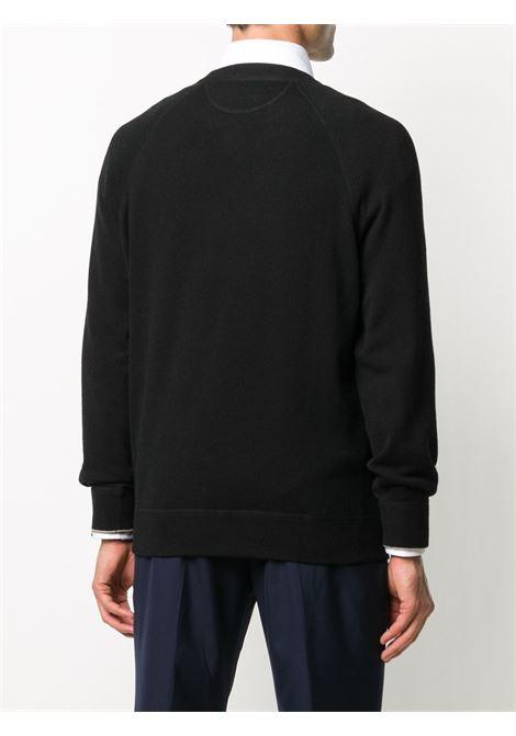 Black jumper BRUNELLO CUCINELLI |  | M3609218CZ178