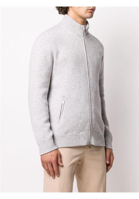 Grey cardigan BRUNELLO CUCINELLI |  | M3610801CD408