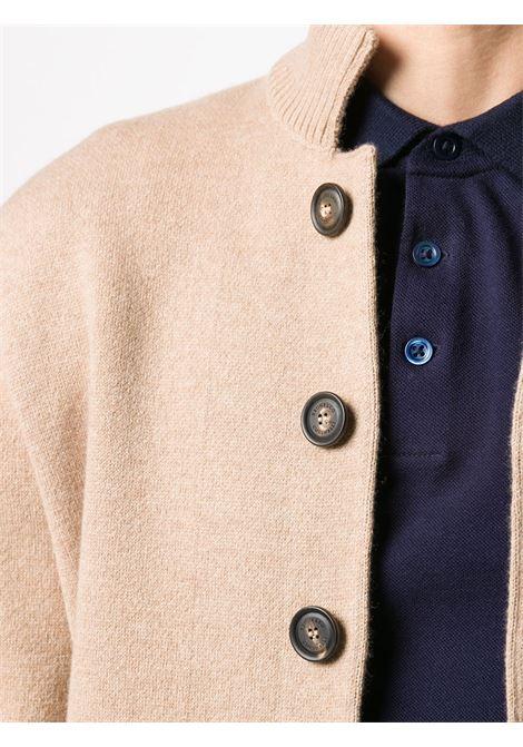 Brown cardigans BRUNELLO CUCINELLI |  | M3610896CD672