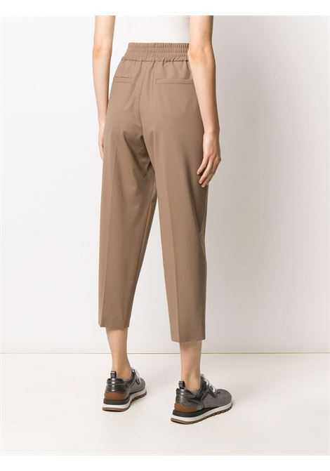 Stretch trousers BRUNELLO CUCINELLI | TROUSERS | MA105P7399C8508