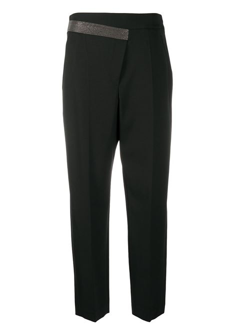 Black trousers BRUNELLO CUCINELLI |  | MB526P7413C101