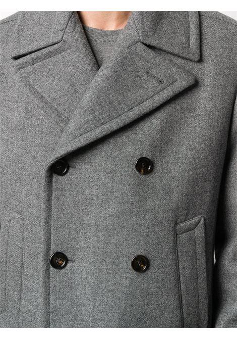 Grey coat BRUNELLO CUCINELLI |  | MN4677022C920