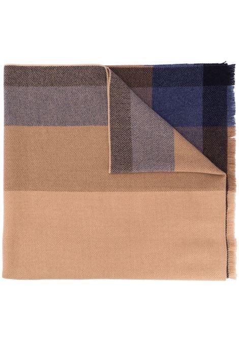 Multicolor scarf BRUNELLO CUCINELLI |  | MSC640AGCC100