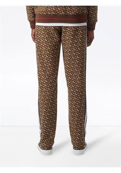 Trackpants BURBERRY | TROUSERS | 8018242A7436