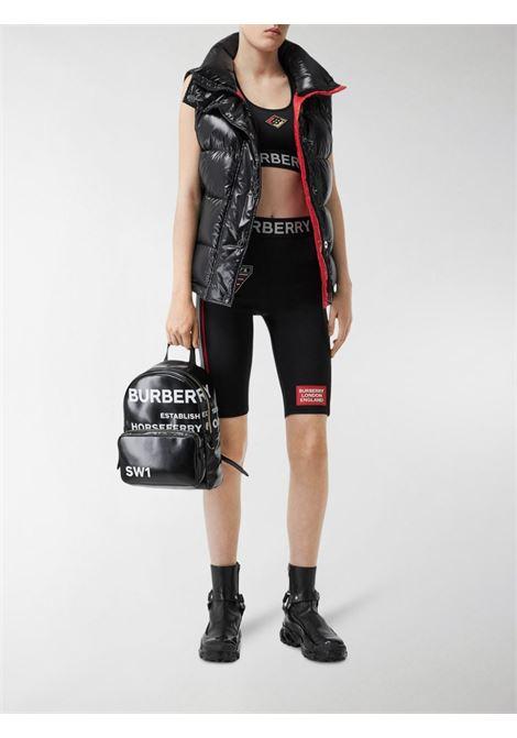 Black backpack BURBERRY | BACKPACK | 8023038A1189