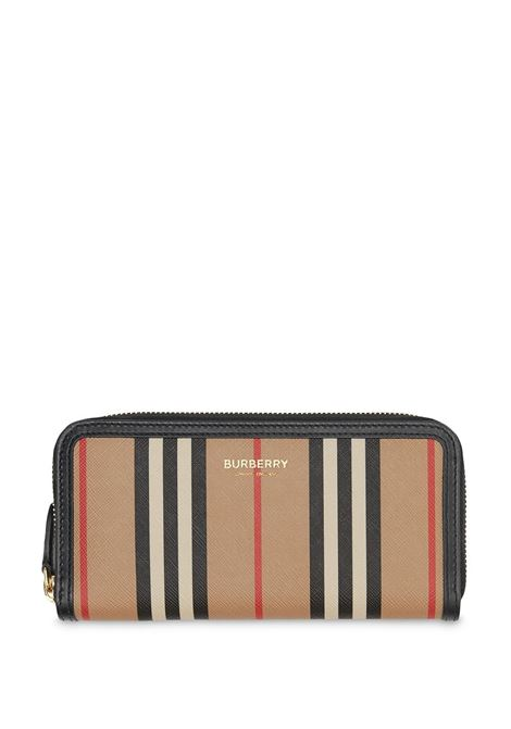 Beige wallet BURBERRY |  | 8027427A7026
