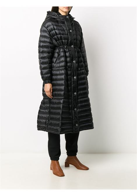 Black coat BURBERRY | PADDED JACKET | 8028666A1189