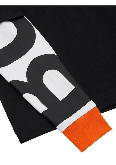 Black jumper BURBERRY | JERSEYS | 8029139A1189