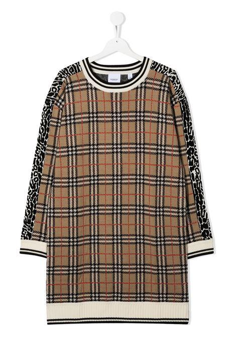 Dress BURBERRY | DRESS | 8029168TA8049