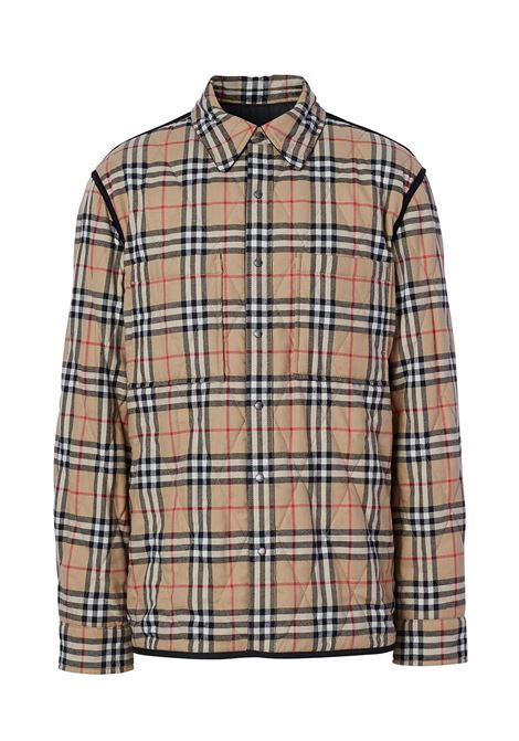 Black jacket BURBERRY | JACKETS | 8029649A1189