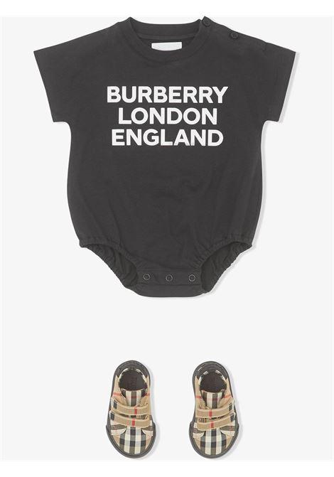 Grey body BURBERRY | BODY | 8030366A1189